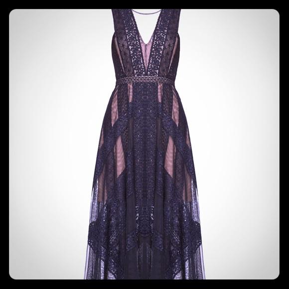 b8856bdca12ea BCBG Dresses & Skirts - Bcbg Andi Lace Dress